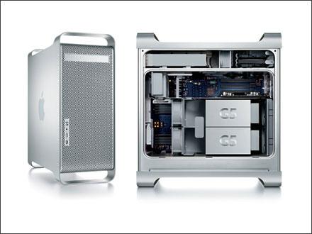power mac g5主机拆机图