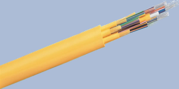 gjbbfjv多芯光缆的结构是在单模或多模紧套光纤